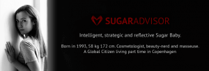 SugarDaters Oliwia Misiak blog