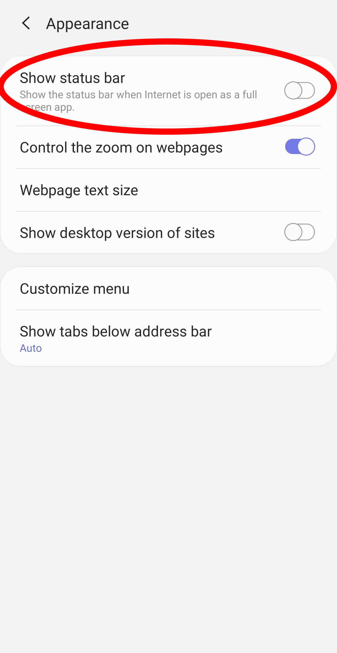 SugarDaters on Android03