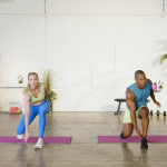 This 20-Minute At-Home Cardio Workout Will Make You Sweat